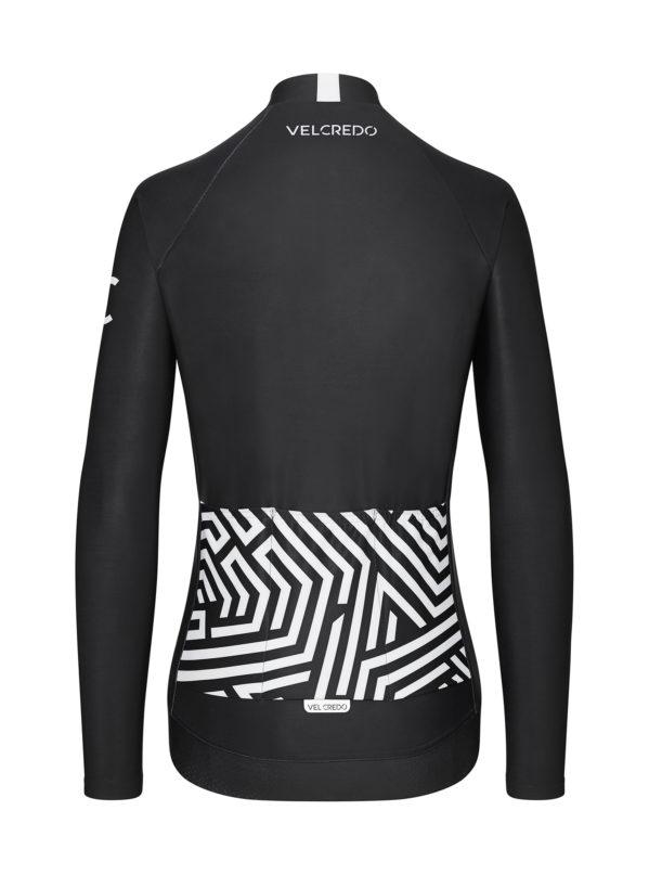 Bluza kolarska damska Ultranero Velcredo