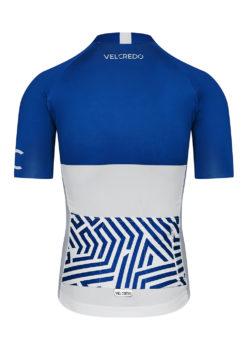 VELcredo 20180828 bialo niebieskie meskie bk 247x354 - Koszulka kolarska męska - ULTRABLUE