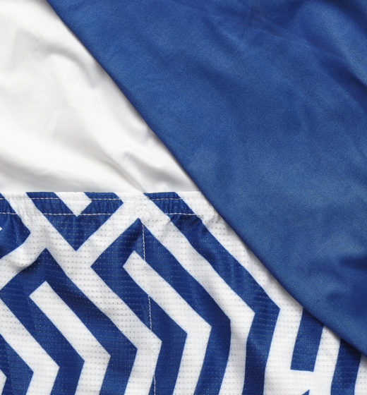 VELcredo 20180828 bialo niebieskie meskie det 520x560 - Koszulka kolarska damska ULTRABLUE