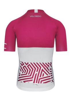 VELcredo 20180828 bialo czerwone meskie bk 1 247x354 - Koszulka kolarska męska ULTRARUBINE