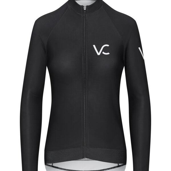Bluza rowerowa damska ULTRANERO Velcredo