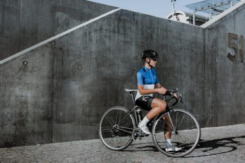 cycling kit velcredo