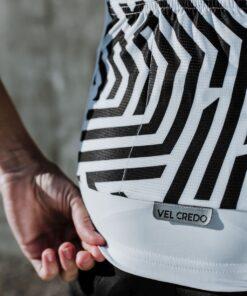 Kieszonka rowerowa Velcredo