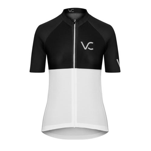 Koszulka kolarska damska Ultranero Velcredo