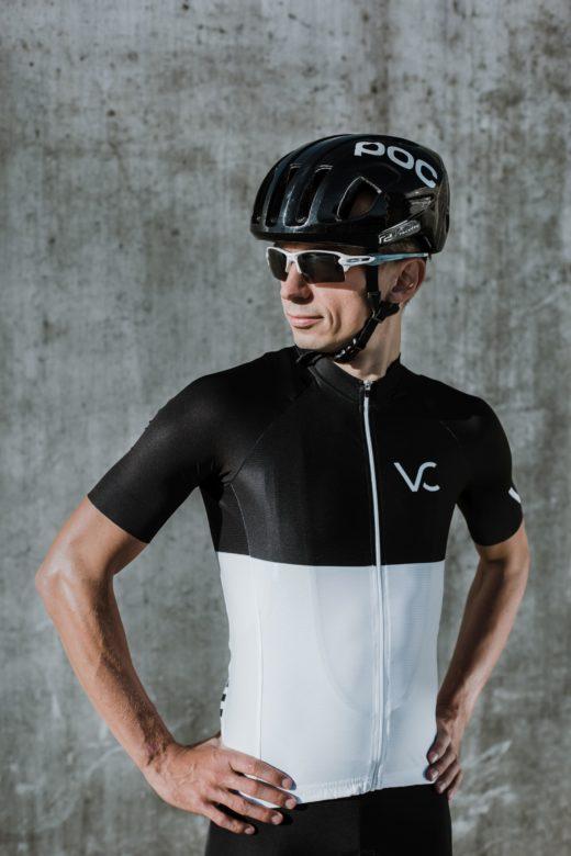 Koszulka rowerowa dla meżczyzny od Velcredo 520x780 - Koszulka kolarska męska ULTRANERO