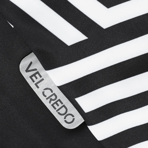 Nowoczesne technologie strojów kolarskich Velcredo 520x520 - Bluza kolarska damska ocieplana ULTRANERO