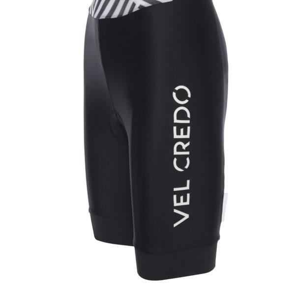 spodenki kolarskie damskie Velcredo 1