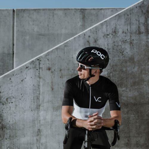 Koszulka rowerowa Ultranero Velcredo