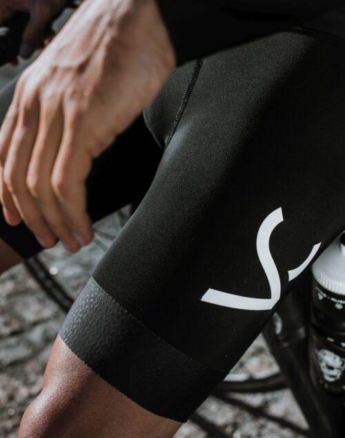 Velcredo stroje kolarskie spodenki rowerowe