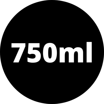 bidon tacx 750ml Velcredo