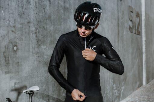 Bluza kolarska męska Ultranero Velcredo