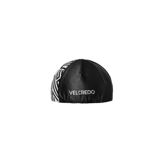 czapka na rower Nero Velcredo 520x520 - Cap men ULTRANERO