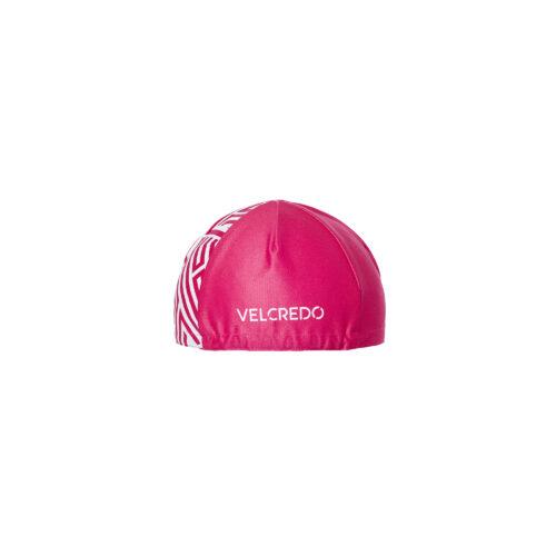 czapka na rower Rubine Velcredo