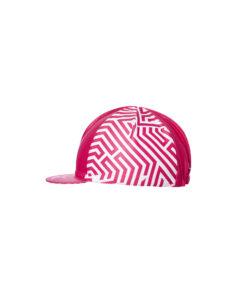 czapka z daszkiem Rubine Velcredo