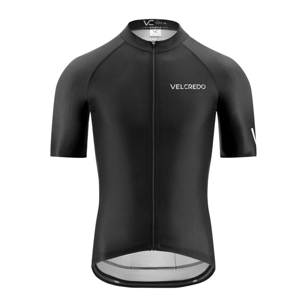 jeziorbike 08733 e1572112750730 - Koszulka kolarska męska BLACK