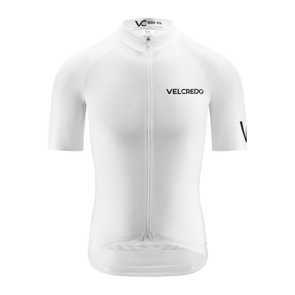 jeziorbike 08740 e1572113206743 - Koszulka kolarska męska WHITE
