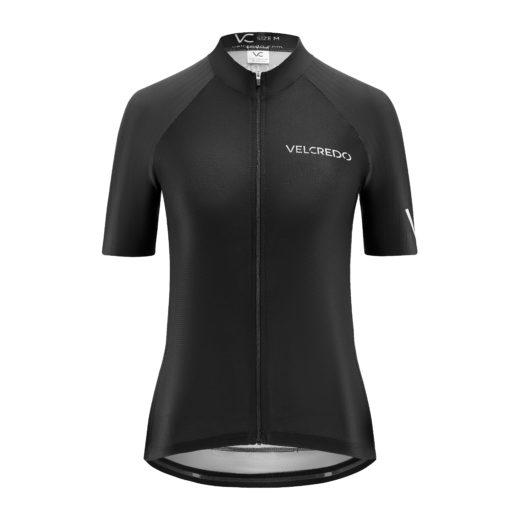 jeziorbike 08778 520x520 - Koszulka kolarska damska BLACK