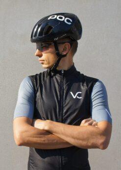 kamizelka kolarska męska black velcredo kolekcja 2020 1 e1586019549779 247x347 - Kamizelka kolarska męska BLACK