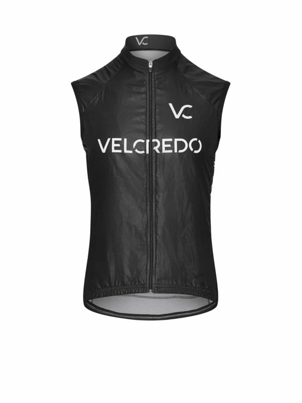 kamizelka rowerowa Velcredo min 599x800 - Kamizelka kolarska