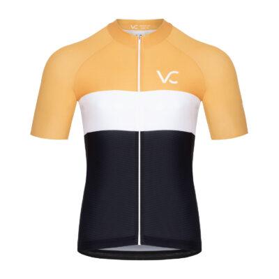 koszulka kolarska meska evolution gold velcredo 1 400x400 - VELCREDO